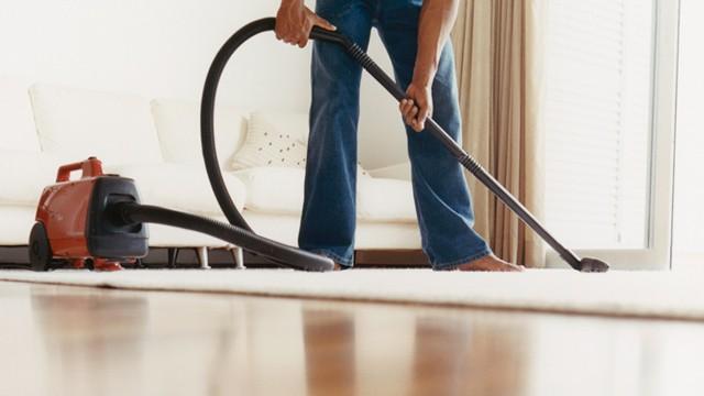 how to repair vacuum cleaner